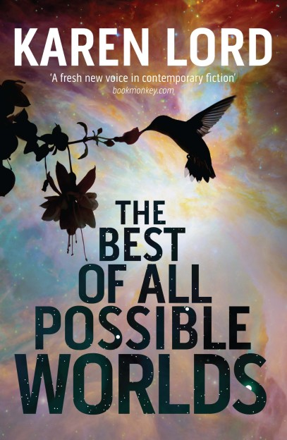 The Best of All Possible Worlds (UK edition)