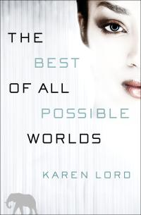 The Best of All Possible Worlds (US Cover)